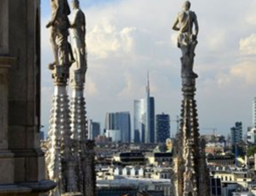 Pioneering the asset management industry in Italy
