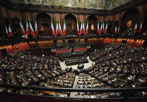Lobbying, advocacy and public affairs in Rome