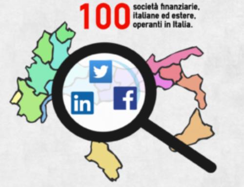L'analisi: le società di gestione snobbano i social