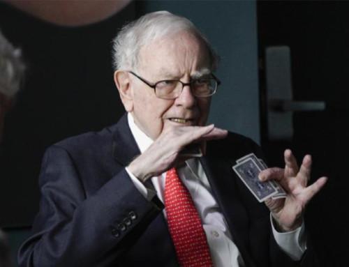 Warren Buffett scommette sul mattone italiano