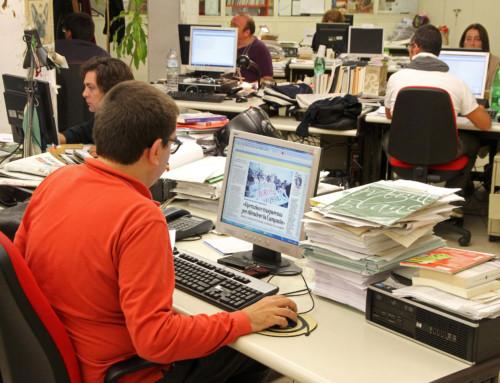 Editoria aziendale al servizio delle media relations