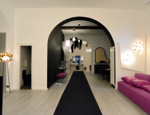 L'albergo si fa il lifting con Smart Design Hotel