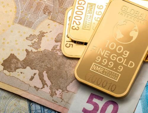 Per ETHENEA l'oro conserva la sua funzione di diversificazione