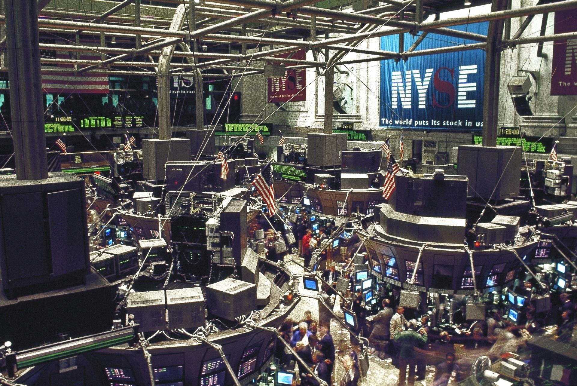 New York e gli altri mercati finanziari in rialzo nel 2020