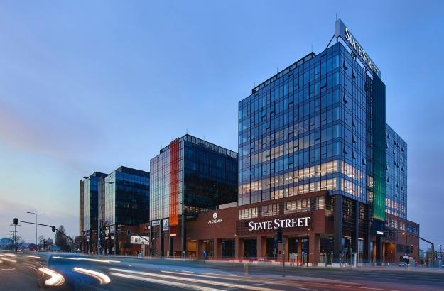 nuovi fondi comuni di investimento anche da State Street