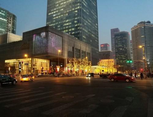 Primi cenni di ripresa economica in Asia