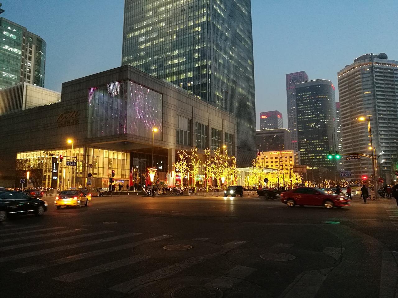 Primi cenni di ripresa economica in Asia, a Pechino la vita ritorna verso la normalità