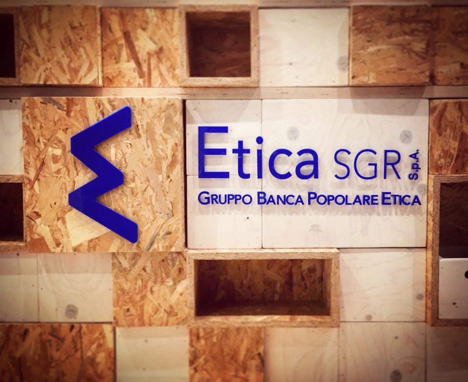 Nuove nomine a febbraio 2020 anche in Etica Sgr, settore istituzionale e commerciale