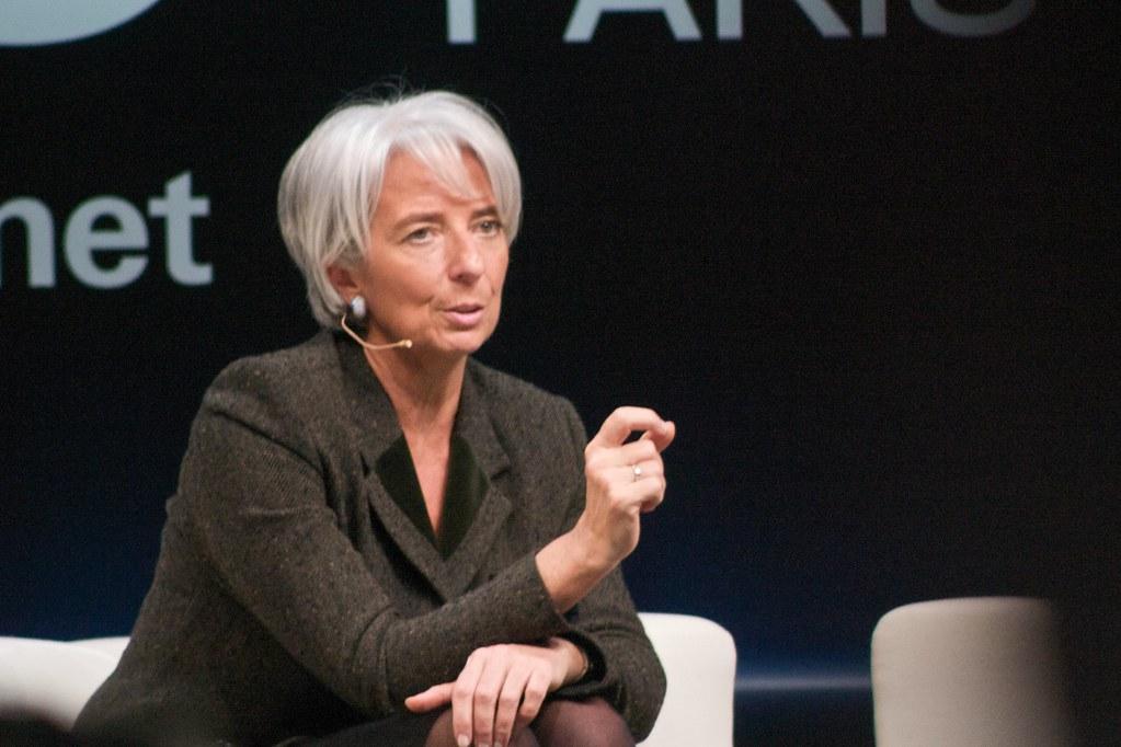 Cosa sono la Bce, l'Eurogruppo, la Bei e il Mes. Christine Lagarde, presidente della Bce
