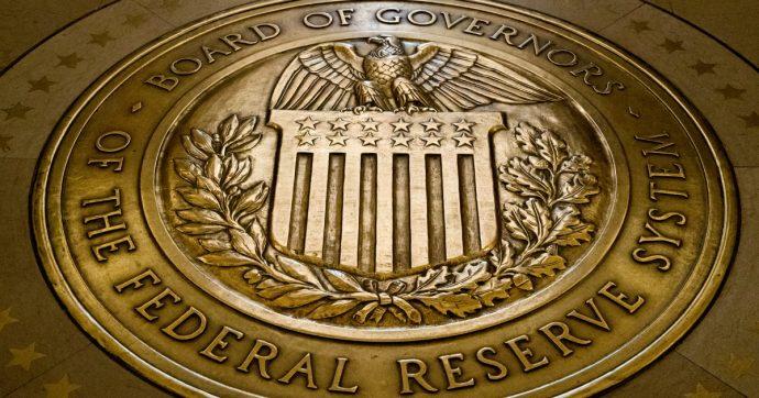 La Federal Reserve dovrebbe agire sulla liquidità, secondo Novelli