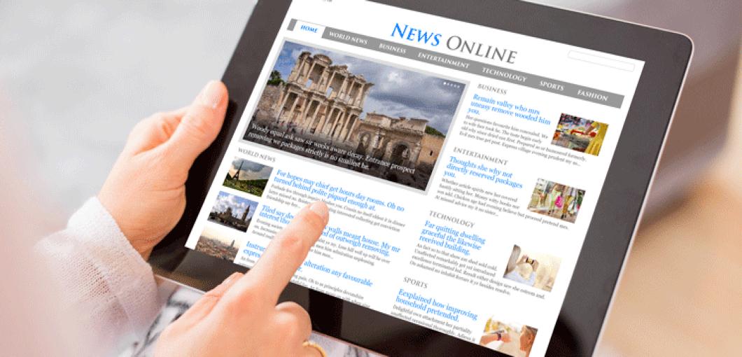 le informazioni sul Covid 19 e gli incentivi economici per la pubblicità sui mass media