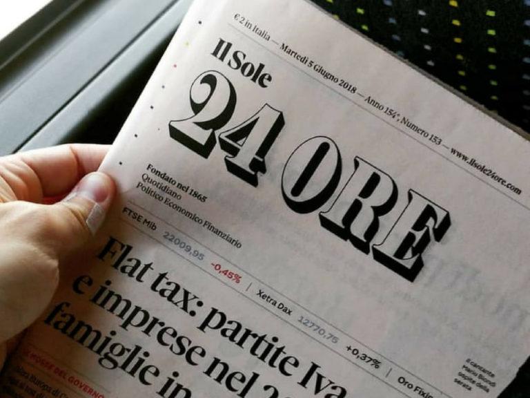 Stampa Finanziaria è un'agenzia di comunicazione e ufficio stampa